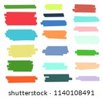 creative vector illustration of ... | Shutterstock .eps vector #1140108491