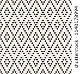 vector seamless pattern. modern ...   Shutterstock .eps vector #1140178994