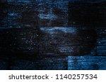 Stone Background. Dark Texture...