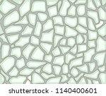 vector illustration. seamless... | Shutterstock .eps vector #1140400601