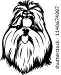 Shih Tzu Dog Breed Pet
