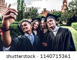 capturing a happy moment.making ... | Shutterstock . vector #1140715361