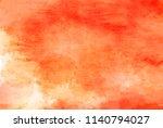 autumn japanese paper... | Shutterstock .eps vector #1140794027