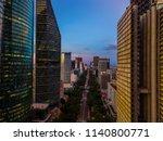 mexico city   ciudad de mexico... | Shutterstock . vector #1140800771