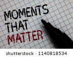 conceptual hand writing showing ... | Shutterstock . vector #1140818534