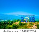 purwakarta  west java  ... | Shutterstock . vector #1140970904