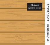 wooden plank texture ... | Shutterstock .eps vector #1141016621