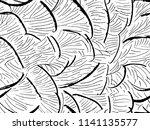vector background with ... | Shutterstock .eps vector #1141135577