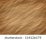 Rough wall or crumpled paper - background or texture - stock photo