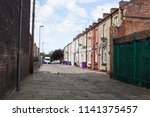 liverpool  united kingdom   6... | Shutterstock . vector #1141375457