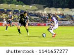 toyota thai league 1   22 july... | Shutterstock . vector #1141657277