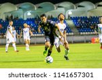 toyota thai league 1   22 july... | Shutterstock . vector #1141657301