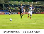 toyota thai league 1   22 july... | Shutterstock . vector #1141657304