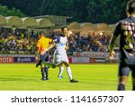toyota thai league 1   22 july... | Shutterstock . vector #1141657307