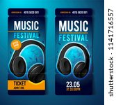 vector illustration music...   Shutterstock .eps vector #1141716557
