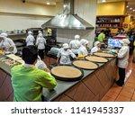 guadalajara  mexico   june 26 ...   Shutterstock . vector #1141945337