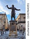 guadalajara  mexico   june 26 ...   Shutterstock . vector #1141964351
