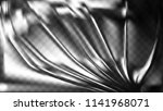 transparent light polyethylene... | Shutterstock .eps vector #1141968071