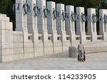 Washington Dc   World War Ii...