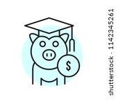 education savings modern simple ...