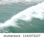 Surfers Delight White Capped...