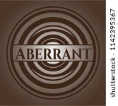 aberrant wood signboards   Shutterstock .eps vector #1142395367