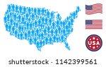 man user pictograms are... | Shutterstock .eps vector #1142399561