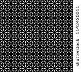 seamless pattern of drops.... | Shutterstock .eps vector #1142430011