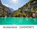 St Croix Lake  Les Gorges Du...