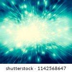 best internet concept of global ... | Shutterstock . vector #1142568647