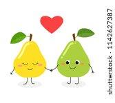 vector flat illustration of... | Shutterstock .eps vector #1142627387