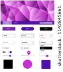 light purple  pink vector...