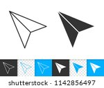 mouse cursor black linear and...