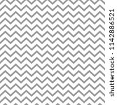 chevron seamless pattern  ... | Shutterstock .eps vector #1142886521