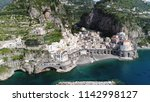 aerial picture of atranis a... | Shutterstock . vector #1142998127