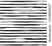 seamless pattern from black... | Shutterstock .eps vector #1143005657