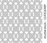 Islamic Delicate Pattern....