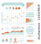 detail info graphic vector... | Shutterstock .eps vector #114319819