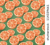 citrus background | Shutterstock .eps vector #114339661