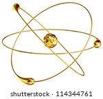 Atom In Cold Fusion Nuclear...