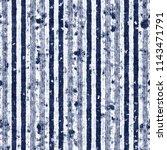grain striped bleached effect... | Shutterstock . vector #1143471791