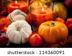 Happy Halloween   Pumpkins And...