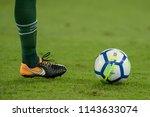 rio  brazil   july 26  2018 ... | Shutterstock . vector #1143633074