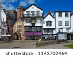Exeter  England  Great Britain  ...