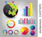 infographics | Shutterstock .eps vector #114373291
