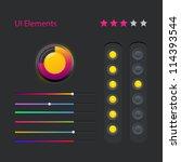 ui web elements