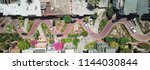 panorama view aerial lombard...   Shutterstock . vector #1144030844