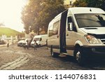Charter Minibus In City