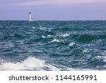 Odessa Lighthouse Vorontsov ...