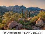 scottsdale  az september 2 ...   Shutterstock . vector #1144210187